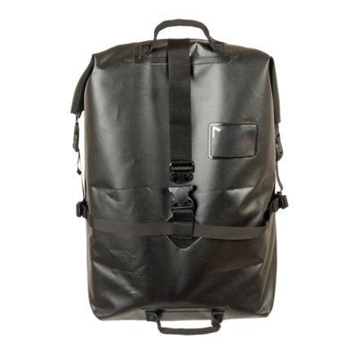Ponting bag front side